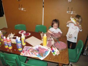 Giving Children Access
